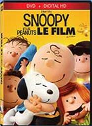 Snoopy et les Peanuts : le film = Snoopy and Charlie Brown : The Peanuts Movie / Steve Martino | Martino, Steve. Monteur