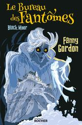 Black moor / Fanny Gordon | Gordon, Fanny. Auteur