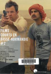 Films courts en Basse-Normandie volume 2 / Collectif   Le Duc , Erwan . Metteur en scène ou réalisateur