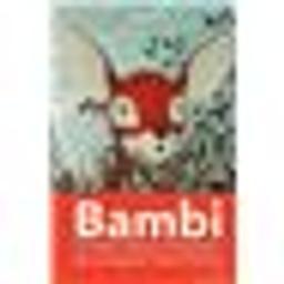 Bambi : une vie dans les bois / de Philippe Jalbert | Jalbert, Philippe (1971-...). Auteur