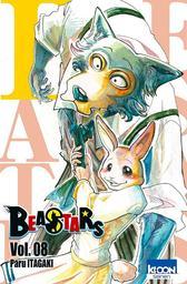 Beastars. Vol. 8 / Paru Itagaki | Itagaki, Paru. Auteur