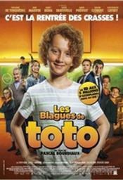 Les Blagues de Toto / Pascal Bourdiaux, réal.  | Bourdiaux , Pascal . Metteur en scène ou réalisateur