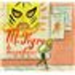 M. Tigre le magnifique / Davide Cali | Cali, Davide (1972-....). Auteur