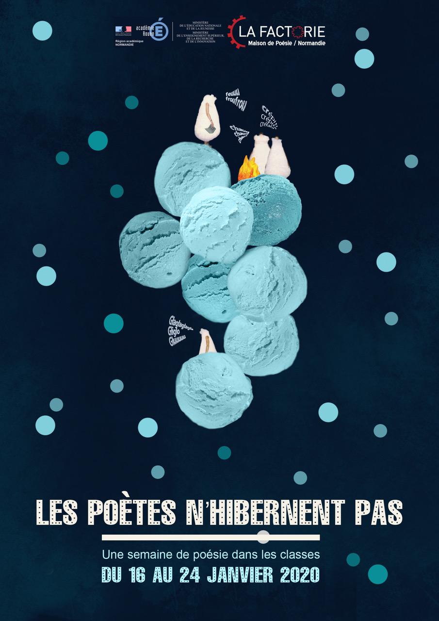 Les poètes n'hibernent pas ! |