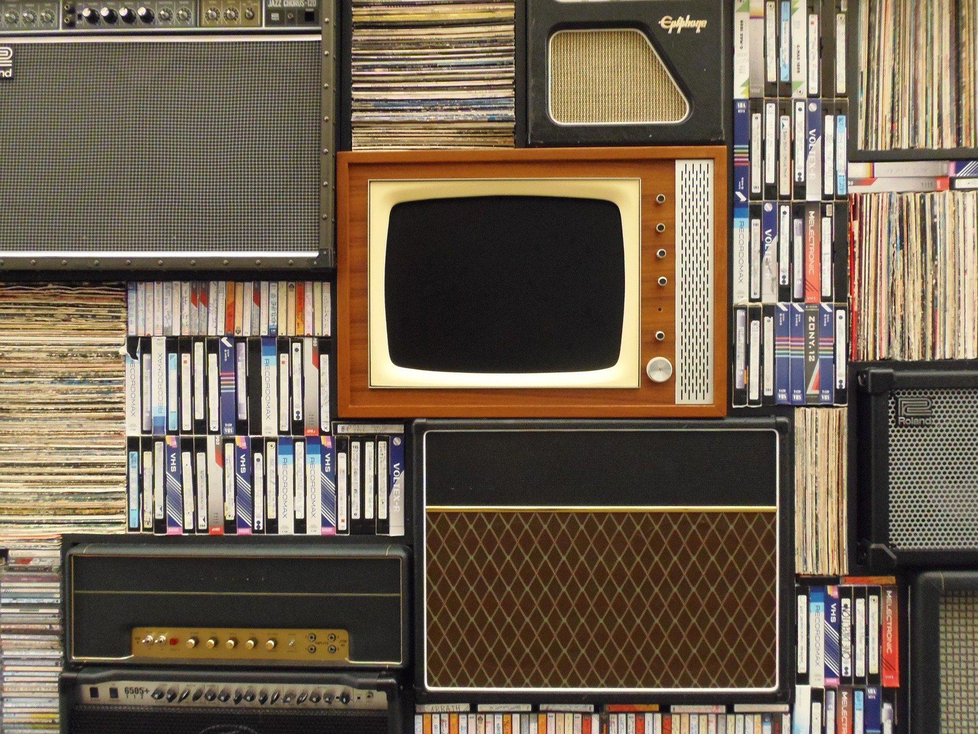 Quiz musical spécial séries TV  