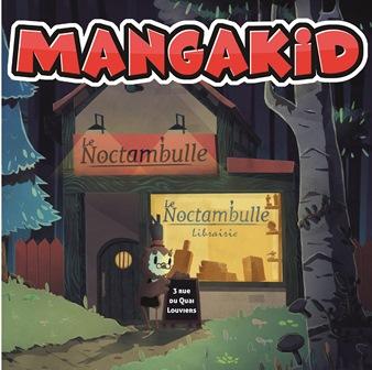 Mangakid, l'univers One Piece |